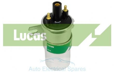 lucas DLB198 ignition coil